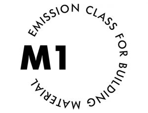 Certifikát M1