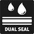 dual seal