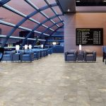 Kompozitná podlaha Design+  Large Bridlica farbistá ED4044 – vizualizácia