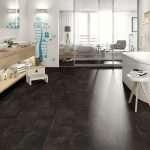 Kompozitná podlaha GreenTec Kameň čierny EHD011 6