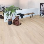 Laminátová podlaha Dub Lausanne svetlý EHL085 4